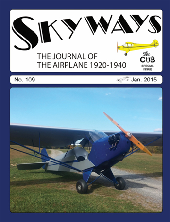 Skyways cover